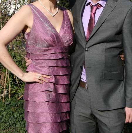 Kleider hochzeit trauzeugin